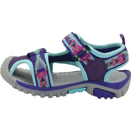 Dětské sandále - Crossroad MORTY - 2