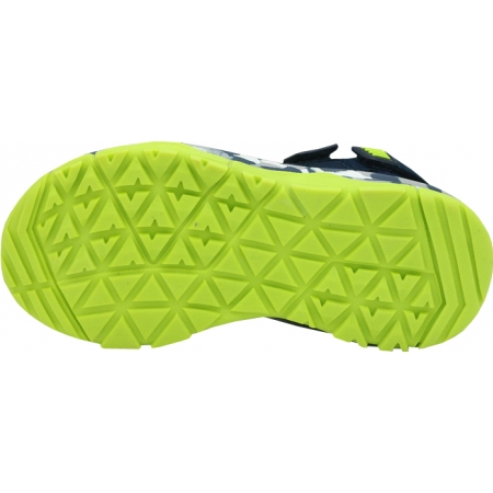 Dětské sandále - Crossroad MAJOR - 4