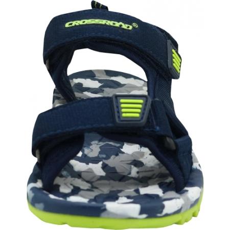Dětské sandále - Crossroad MAJOR - 5