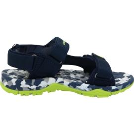 Crossroad MAJOR - Dětské sandále