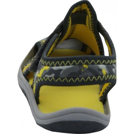 Dětské sandály - Lewro MELLOW - 6