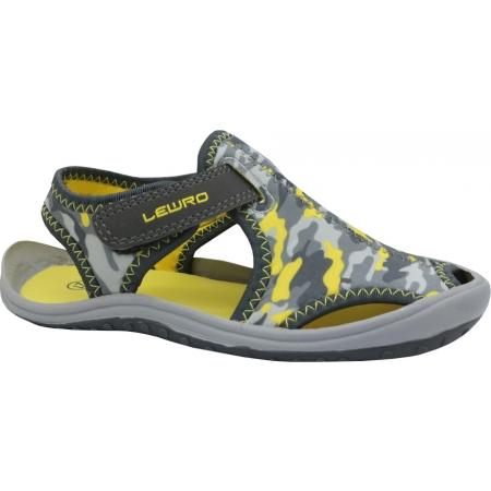 Dětské sandály - Lewro MELLOW - 1