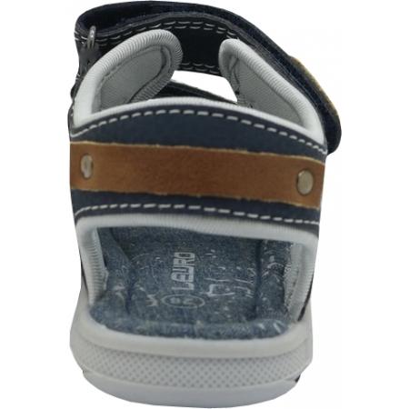 Dětské sandály - Lewro MIGUEL - 6
