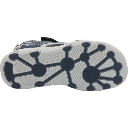 Dětské sandály - Lewro MIGUEL - 4