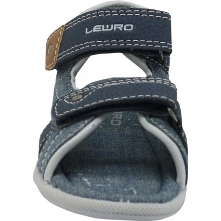 Dětské sandály - Lewro MIGUEL - 5