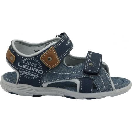 Dětské sandály - Lewro MIGUEL - 1