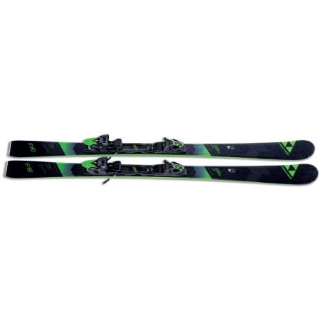 Sjezdové lyže - Fischer PROGRESSOR F19 TI + RSX Z12 - 2