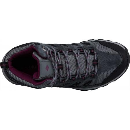 Dámská multisportovní obuv - Columbia CRESTWOOD MID - 5