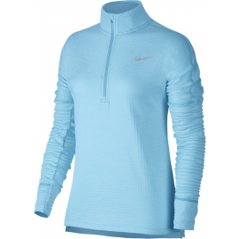 Nike W NK THRMA SPHR ELMNT TOP HZ - Dámský běžecký top