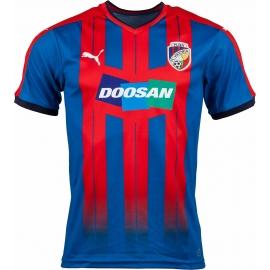 Puma FC VIKTORIA PLZEŇ 2017/2018 - Fotbalový dres