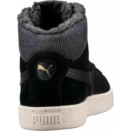 Pánská zimní fashion obuv - Puma 1948 MID CORDUROY - 4