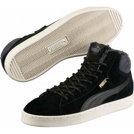 Pánská zimní fashion obuv - Puma 1948 MID CORDUROY - 2