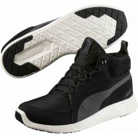 Puma ST TRAINER EVO DEMI V2 CORDUROY - Pánská zimní fashion obuv
