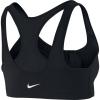 Dámská sportovní podprsenka - Nike SHAPE ZIP BRA - 4
