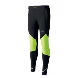 Mizuno STATIC WIND TIGHT - Pánské elastické kalhoty