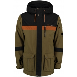 O'Neill PM BEARDED HYBRID JACKET