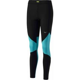 Mizuno STATIC BT TIGHT W - Dámské zateplené elastické kalhoty