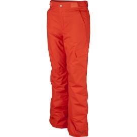 Columbia ICE SLOPE II PANT - Chlapecké lyžařské kalhoty