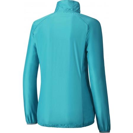 Dámská běžecká bunda - Mizuno IMPULSE JACKET W - 2