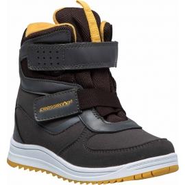 Crossroad CARAT - Dětská zimní obuv