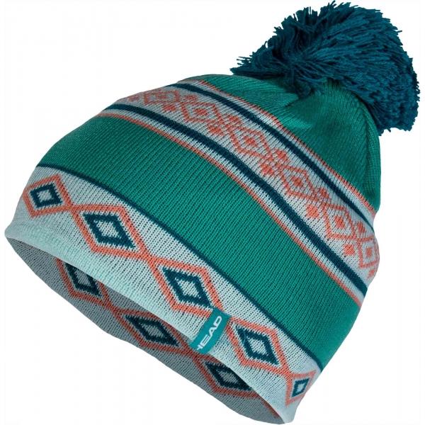 Head GLEN - Dětská zimní čepice