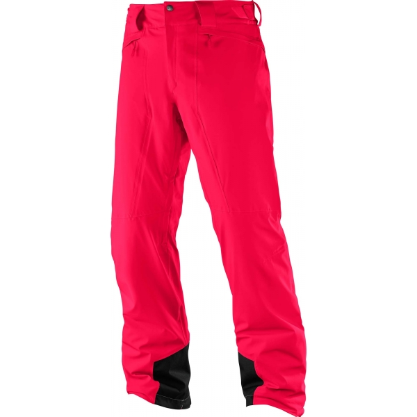 d7d69a12e18c Salomon ICEMANIA PANT M - Pánské zimní kalhoty