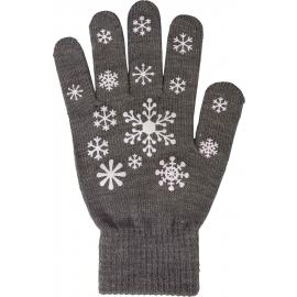 Lewro ANIFE - Dívčí pletené rukavice