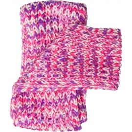 Lewro BIBURELA - Dívčí pletená šála