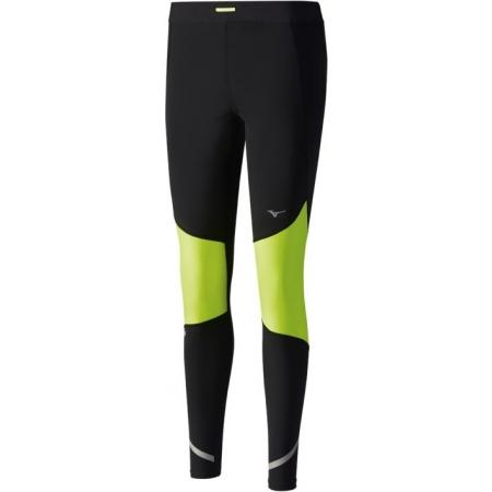 Dámské elastické kalhoty - Mizuno STATIC WIND TIGHT W - 1