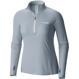 Columbia TITAN 1/2 ZIP SHIRT ULTRA