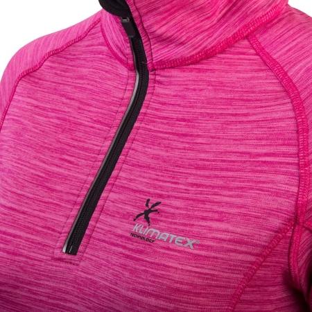 Dámský pulovr pro chladnější počasí - Klimatex YRSA - 3