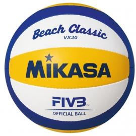 Mikasa VX30 - Beachvolejbalový míč