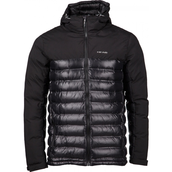 Head COOPER - Pánská zimní bunda 5fc57f79582