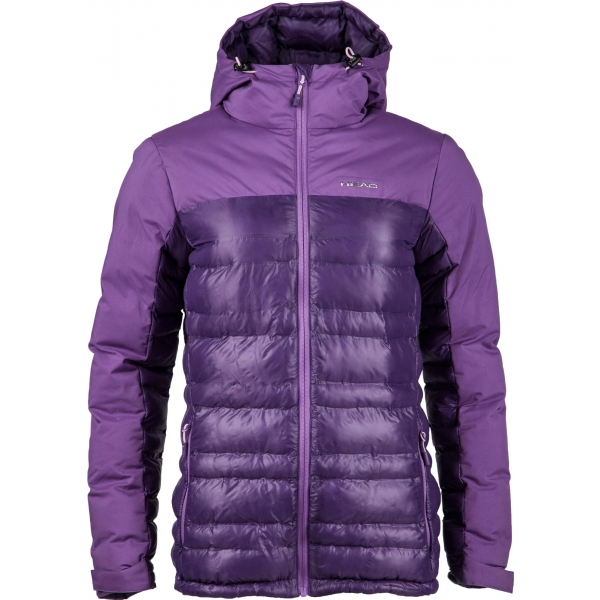 Head IMPALA - Dámská zimní bunda dd257a93a8