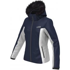 Colmar SKI JACKET ECO FUR - Dámská lyžařská bunda