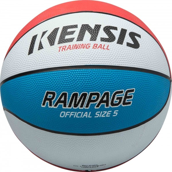 Kensis RAMPAGE5 - Basketbalový míč