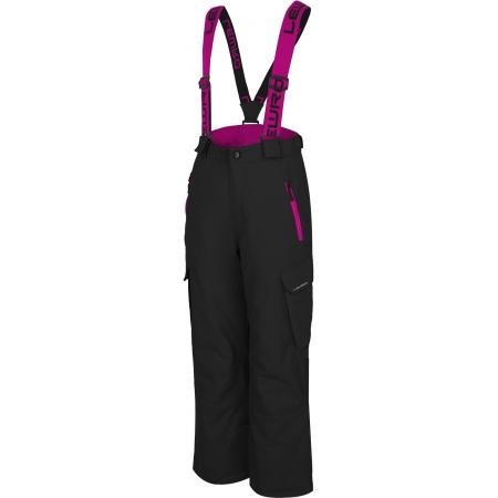 Dětské snowboardové kalhoty - Lewro MATY 140-170 - 1