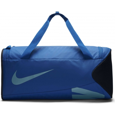 Pánská tréninková sportovní taška - Nike ALPH ADPT CRSSBDY DFFL-M - 2