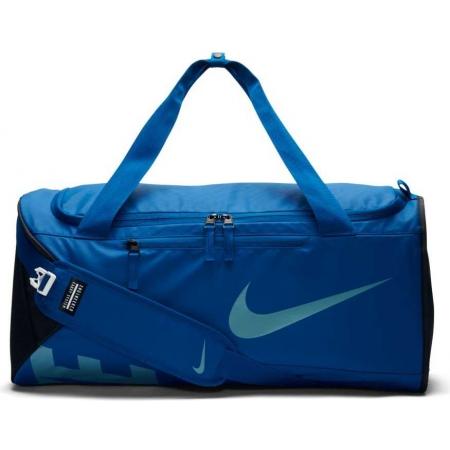 Pánská tréninková sportovní taška - Nike ALPH ADPT CRSSBDY DFFL-M - 1