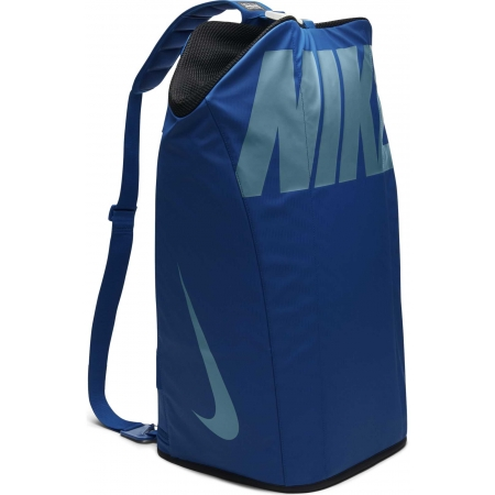 Pánská tréninková sportovní taška - Nike ALPH ADPT CRSSBDY DFFL-M - 4