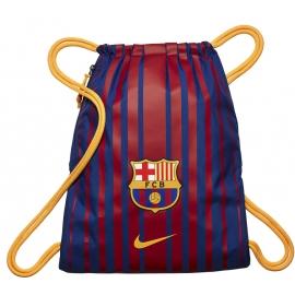 Nike FC BARCELONA STADIUM FOOTBALL - Sportovní vak