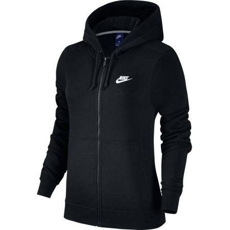 Dámská mikina - Nike SPORTSWEAR HOODIE - 1