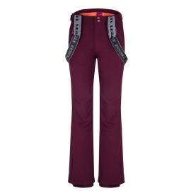 Loap LAKA - Dámské softshellové kalhoty