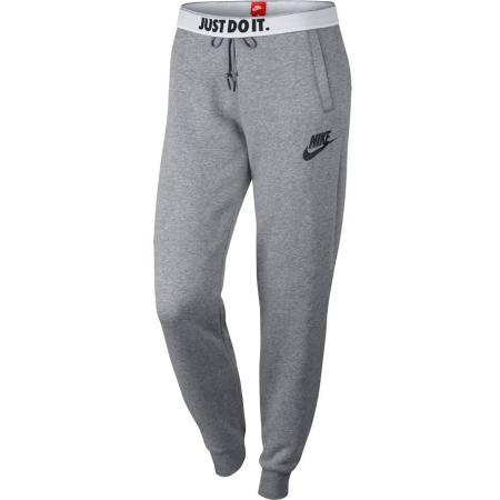 Dámské tepláky - Nike SPORTSWEAR RALLY PANTS - 1