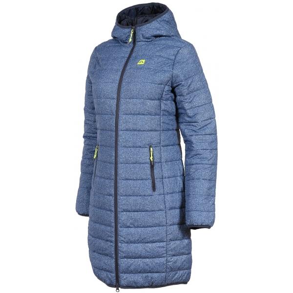 ALPINE PRO WENZHA 2 - Dámský kabát 42181c56de