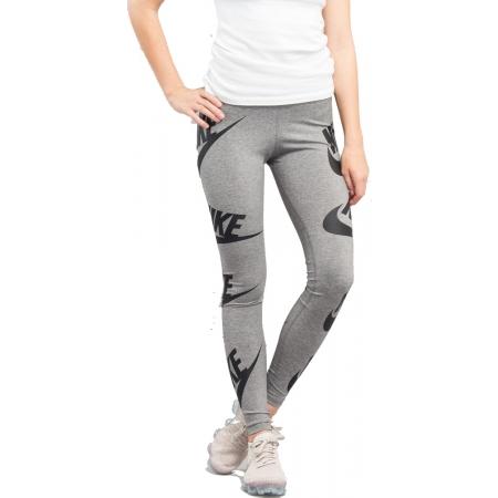 Dámské legíny - Nike SPORTSWEAR LEGGINGS - 1