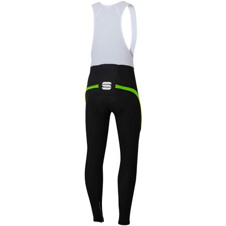 Pánské cyklistické kalhoty s laclem - Sportful GRUPPETTO BIBTIGHT - 2