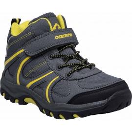 Crossroad DAMIEN II - Dětská kotníková obuv