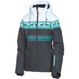 Rehall DEER - Dámská lyžařská bunda