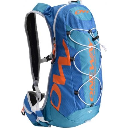 Běžecký batoh - One Way XC HYDRO BACK BAG 15L